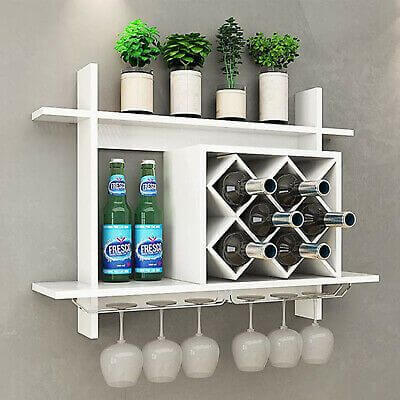 Dry Bar Ideas For Small Spaces 2
